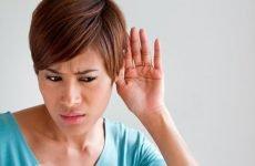 Вправи для поліпшення слуху при приглухуватості: які і як робити