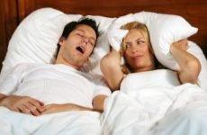Вправи від хропіння в домашніх умовах для жінок і чоловіків