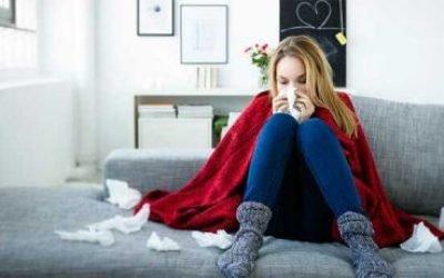Вірусний риніт: симптоми і лікування дорослих і дітей