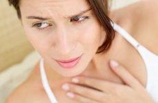Відновлення слизової горла медикаментами і народними засобами