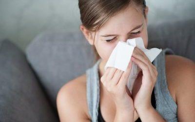 Задній риніт у дорослих і дитини: симптоми і лікування
