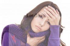 Заглотковий абсцес – симптоми, лікування, ускладнення