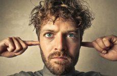 Заклало вухо при застуді: що робити, лікування в домашніх умовах