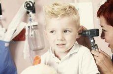 Аденоїдний тип особи у дітей: ознаки і методи лікування — Лікуємо горло