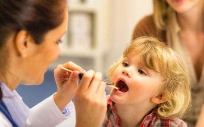 Аденоїди 3 ступеня у дітей: видаляти чи ні? — Лікуємо горло