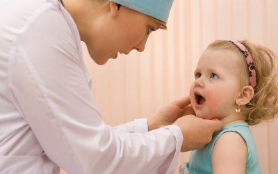Аденоїди у дітей: лікування в домашніх умовах — Лікуємо горло
