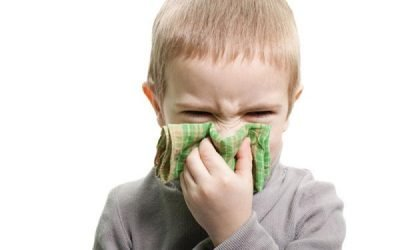 Аденоїди у дитини 2 роки: симптоми та лікування — Лікуємо горло