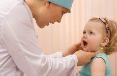 Аденоїди у дитини 4 роки: лікування — Лікуємо горло