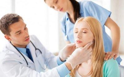 Аденоїди у дорослих: симптоми, причини та лікування — Лікуємо горло