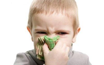 Авамис при аденоїдах у дітей — Лікуємо горло