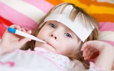 Доктор Комаровський про лікування аденоїдів 2, 3 ступеня — Лікуємо горло