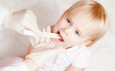 Іов-малюк при аденоїдах: інструкція, як брати — Лікуємо горло