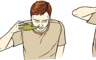 Як і чим в домашніх умовах можна промити ніс при нежиті