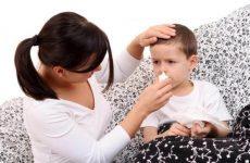 Як застосовувати Назонекс при аденоїдах у дітей? — Лікуємо горло