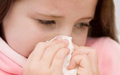 Лікування аденоїдів у дітей без операції — Лікуємо горло