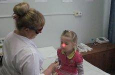 Лазерне лікування аденоїдів у дітей (лазеротерапія) — Лікуємо горло