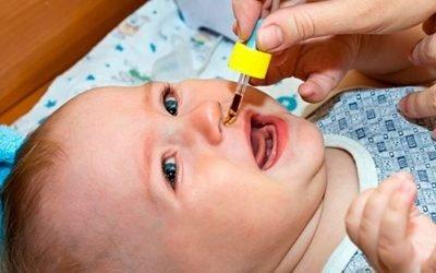 Лікування маслом туї при аденоїдах у дітей — Лікуємо горло