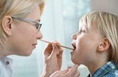 Способи лікування аденоїдів у дитини, поради Комаровського — Лікуємо горло