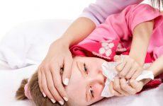 Збільшені аденоїди у дитини: причини, симптоми і лікування — Лікуємо горло