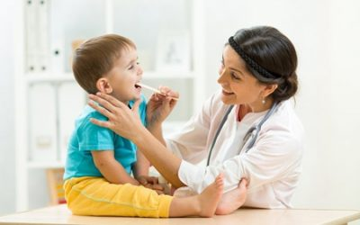 Аденоїдит у дітей: симптоми і лікування дитини