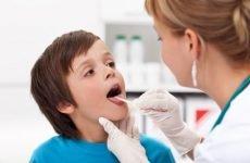 Аденоїди 1, 2 і 3 ступеня у дітей – як лікувати дитину