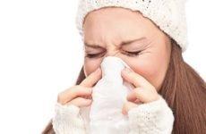 Аденоїди у дорослих – симптоми і лікування