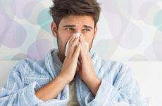 Ангіна без температури – причини і лікування