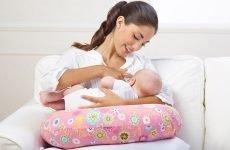 Ангіна при грудному вигодовуванні – як лікувати і чи можна годувати дитину
