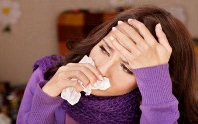 Біль у вухах при застуді: причини, перша допомога і лікування