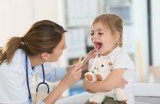Хвороби горла – які бувають захворювання