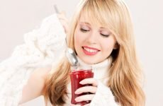 Болить горло при вагітності в 1 триместрі – чим лікувати
