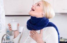 Чим ефективно лікувати біль у горлі