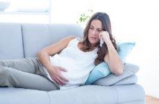 Чим лікувати болю в горлі у 2 триместрі вагітності