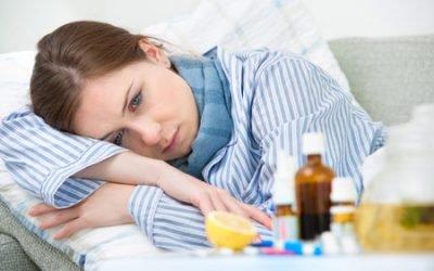 Чим полоскати горло при ангіні – вибір препаратів