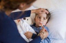 Чим полоскати горло при ангіні дитині в домашніх умовах