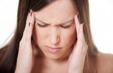 Тисне на вуха: причини, діагностика і методи лікування