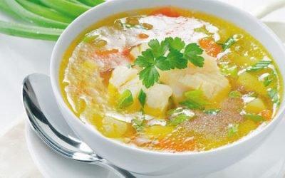Дієта при ангіні – що можна їсти, правильне харчування