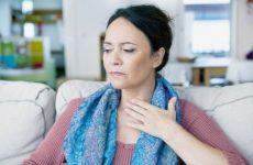 Довго болить горло без температури – причини постійної болю