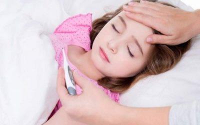 Фарингіт у дітей – симптоми, причини і лікування дитини