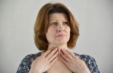 Фарингіт у дорослих – симптоми і лікування