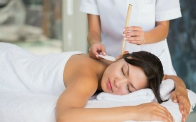 Фитосвечи для вух: ефективність і застосування
