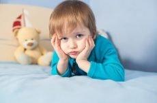 Фолікулярна ангіна у дітей: симптоми і лікування дитини
