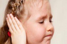 Гнійний отит у дітей: симптоми, причини і лікування