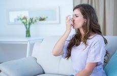 Інгаляції при болю в горлі – плюси, протипоказання, препарати