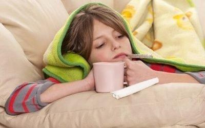 Як швидко вилікувати ангіну в домашніх умовах у дорослого