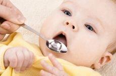 Як зрозуміти, що у малюка болить горло – причини і лікування