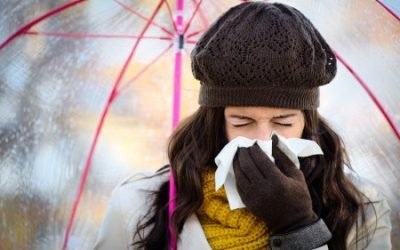 Як зняти і полегшити біль у горлі