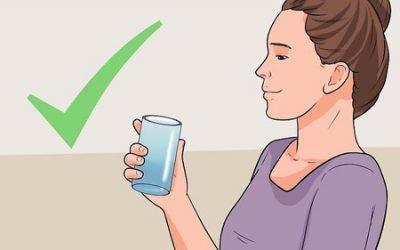 Як вилікувати запалені гланди в домашніх улосвиях