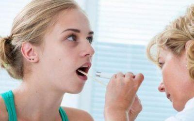 Хронічний тонзиліт (ангіна) – лікування у дорослих
