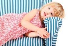 Круп у дітей: симптоми і лікування дитини